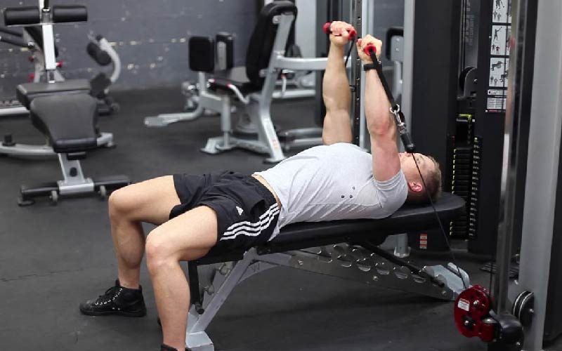 cable-bench-press-machine