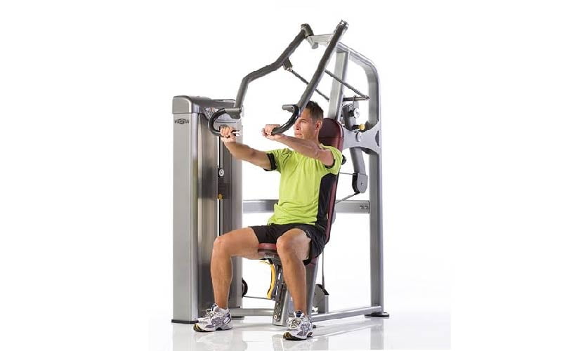 seated-chest-press-machine